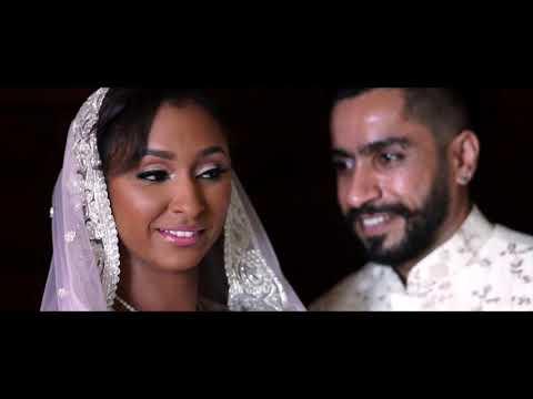 Jyoti & Irfan Wedding Highlights, Dar-Es-Salaam, Tanzania