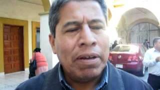 HUGO ALEJO DOMINGUEZ DIPUTADO ELECTO DEL DISTRITO DE ZACAPOAXTLA PUEBLA
