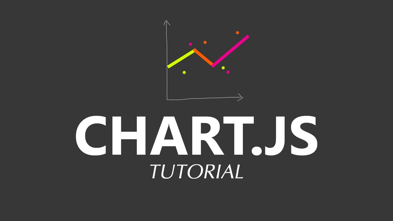 chart js Tutorial - Line Chart
