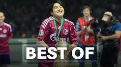 Best of | Atsuto Uchida | FC Schalke 04