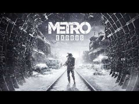 Race Against Fate OST Metro Exodus. Alexey Omelchuk.