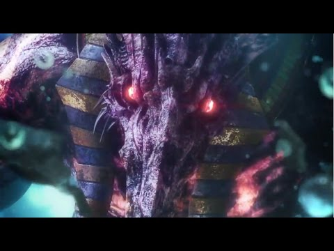 Tekken: Azazel's Theme History