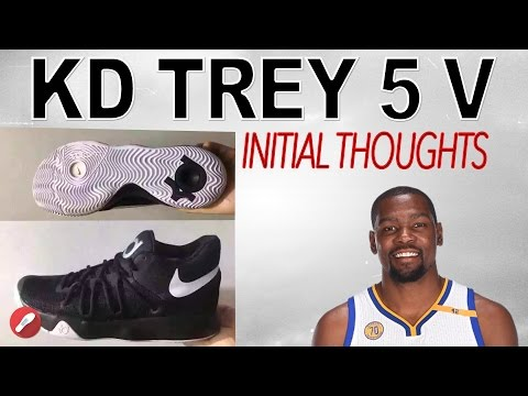 kevin-durant's-next-shoe!-kd-trey-5-v-initial-thoughts!