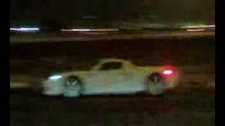 Carrera Gt Drifting Dubai