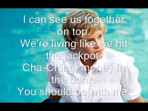 Cody Simpson - All Day ( Karaoke )