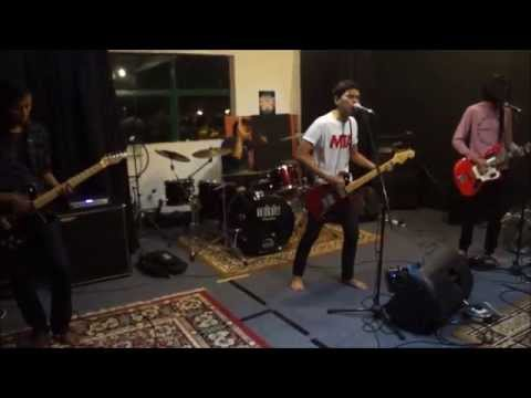 Modescape - Hope (Live in Jamming With Superfriends)