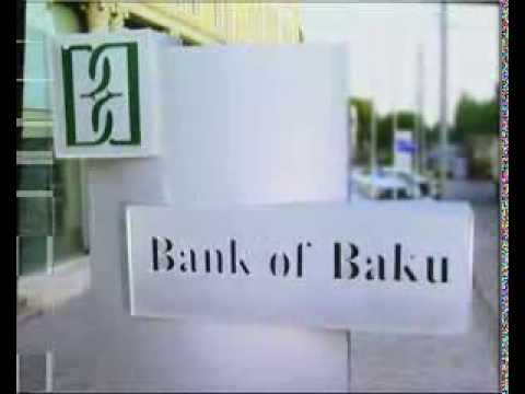 BANK of BAKU Size Yaxin Bankchilig