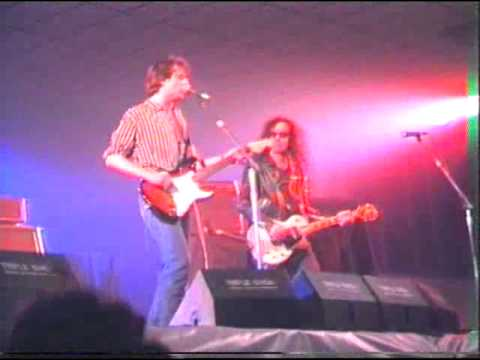 Los Enemigos? (Festival de Blues de Cerdanyola, 1990)