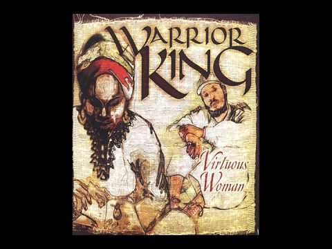 Warrior King - Africa Shall Be Free