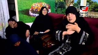 أسرة ضحية «كمين المحلة» تروي قصة وفاته