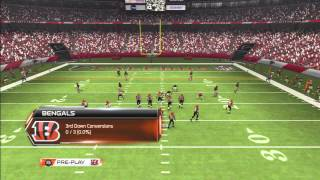 Madden NFL 25 Connected Careers QB Ep. 1: Creation + First Game