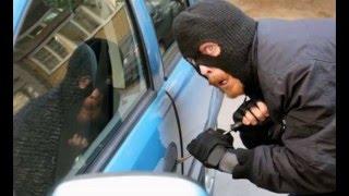 نظام جي بي أس يطيح بزعيم عصابة لسرقة السيارات في تلمسان 20/03/2016