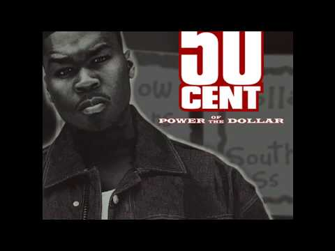 50 Cent - Power of the dollar (Full Mixtape)