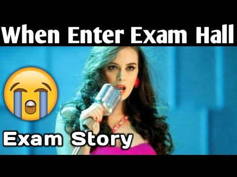 Exam Story #2 - Exam Stories On Bollywood Style #2
