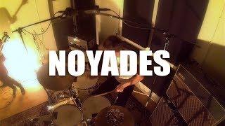Psychedelic Punk Noise Rock - Noyades ( France) - Sidi Abderrahman -  @ White Noise Sessions 250118