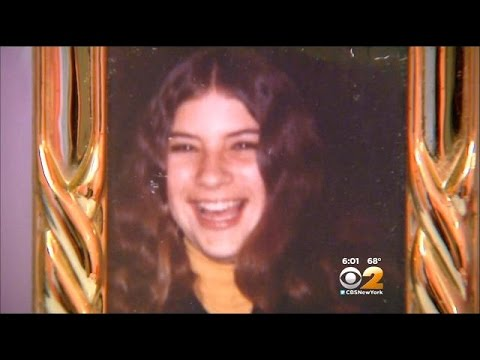 Nanuet Mother Hopes For Justice 40 Years After Teenage Daughter's Murder