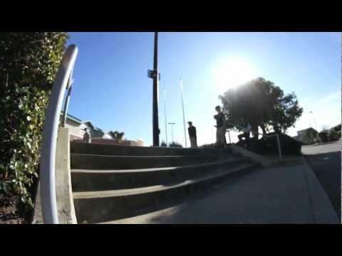 Daly city clips