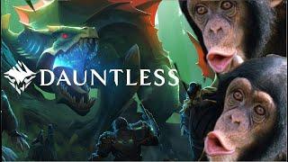 Dauntless dla nieogarów | Kłusownictwo Ekstremalne