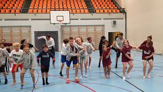 Fiesch Camp 2020 - The Dance
