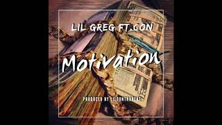 Lil Greg motivation ft.Con Prod .By Liloonthabeat.mp3