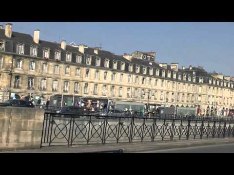 Бордо 2 Аквитания Франция Bordeaux Aquitaine France