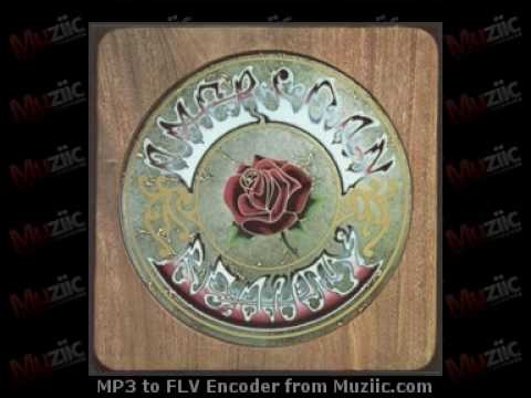 Grateful Dead - Box of Rain - Original Album Version (from American Beauty)