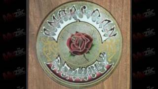 Grateful Dead - Box of Rain - Original Album Version (from American Beauty)