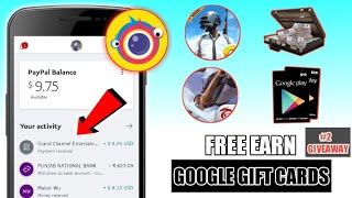 Clipclaps App PayMent Proof || Paypal Cash || UC for PUBG || Google Gift Cards || Tricks Hoster