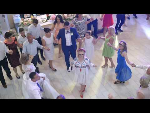 Elena Panes - LIVE - Nunta Alex & Oana l2017l