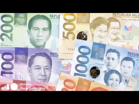 Philippine Peso Pulls Off Another Surprise