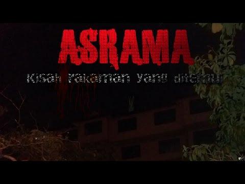 Asrama : Kisah Rakaman Yang Ditemui (2017)