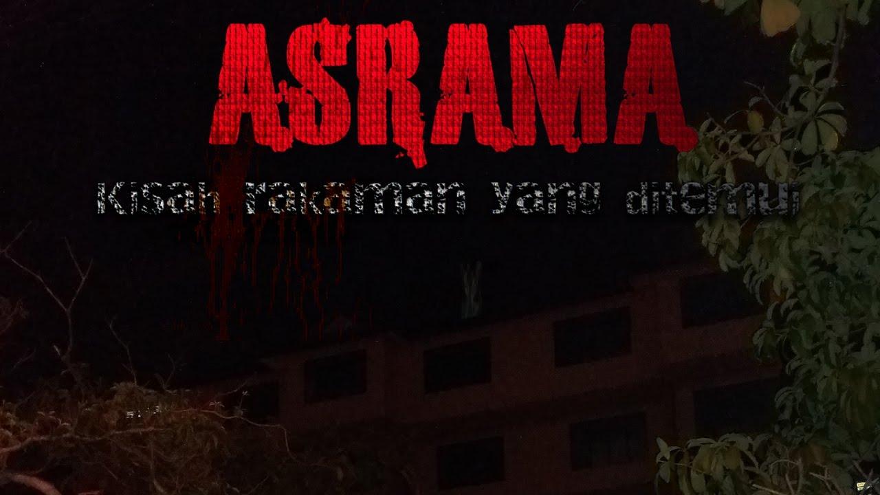 Download Asrama : Kisah Rakaman Yang Ditemui (2017)