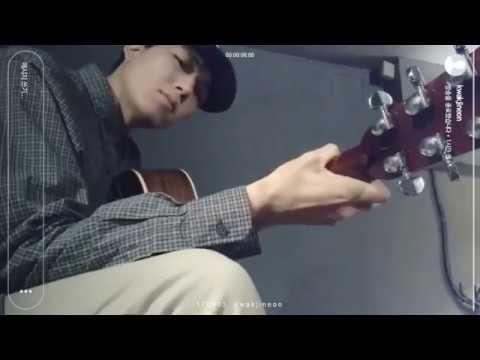 170903 곽진언 - 인스타라이브