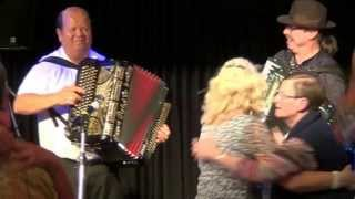 Frapant met Bobby Prins 10 - 2013 op accordeon