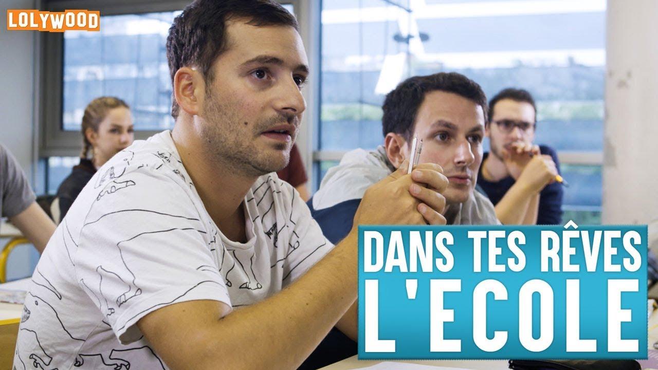 Download Dans Tes Rêves : L'École