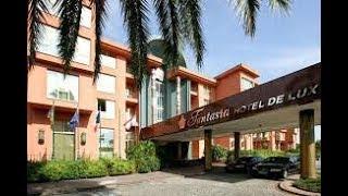 Fantasia Hotel Deluxe Kemer .Турция