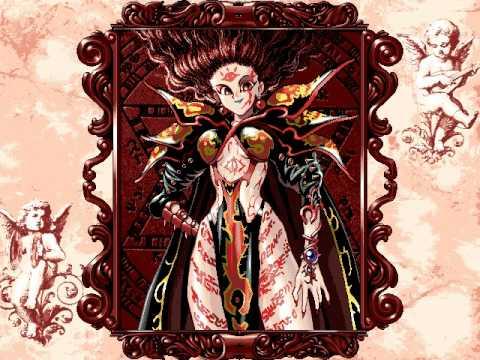 Princess Maker 2 - Endings -  Princess of Darkness
