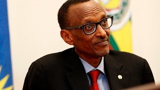 President Paul Kagame speech in Tanzania with Magufuli