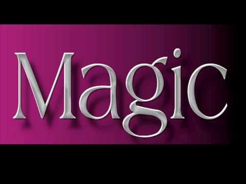 Olivia Newton-John ~ Magic