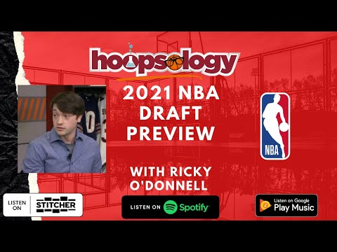Hoopsology NBA Draft Preview with SB Nation's Ricky O'Donnell