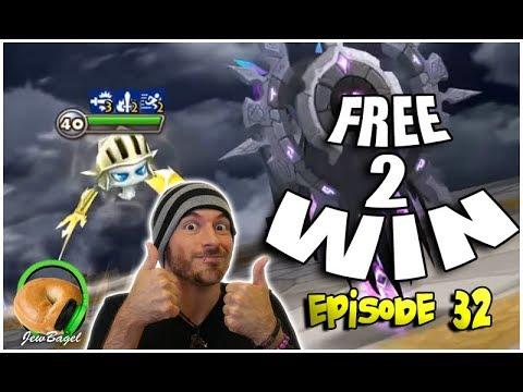 SUMMONERS WAR : FREE-2-WIN - Episode ThirtyTwo