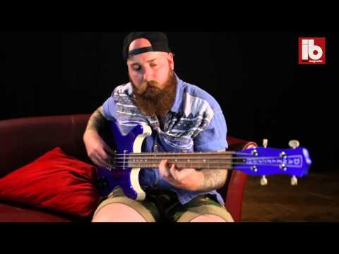 Danelectro Hodad Bass Review
