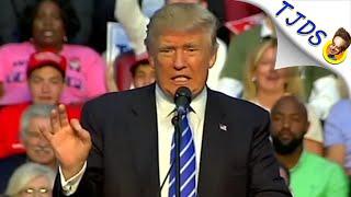 Barack Obama & Hillary Clinton Founded ISIS, Announces Donald Trump