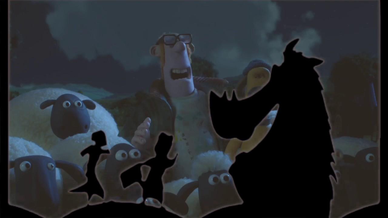 Timon And Pumbaa Rewind Shaun The Sheep Movie Youtube