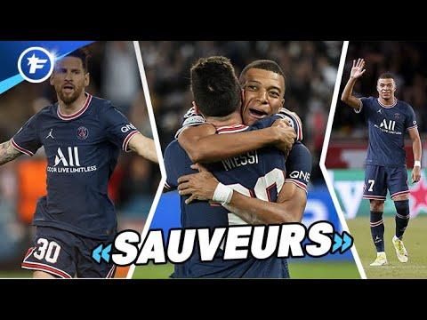 Download La France S'ENFLAMME pour le duo MAGIQUE Kylian Mbappé-Lionel Messi   Revue de presse