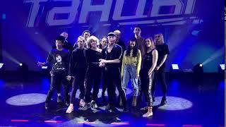 Видеоприглашение на концерт Танцы на ТНТ Самара