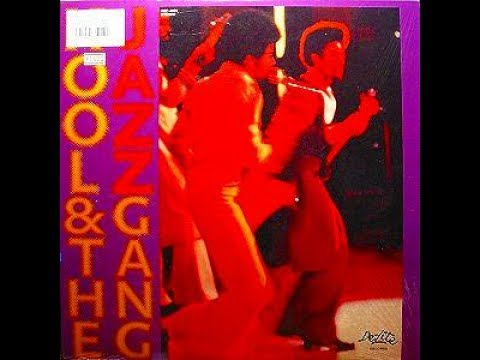 Kool & The Gang (1973) Kool Jazz-B5-Sea Of Tranquility mp3