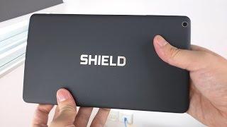 Nvidia Shield K1 User Review