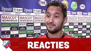 Video Gol Pertandingan Roda JC Kerkrade vs FC Utrecht