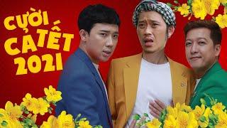 Cười Cả Tết Cùng Hoài Linh, Trường Giang, Trấn Thành - Hài Tết 2021 | Hài Tuyển Chọn Hoài Linh 2021